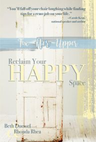 fix her upper reclaim your happy space
