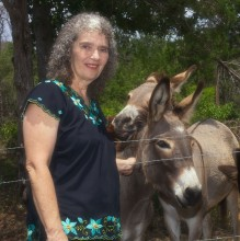 Susan K. Stewart