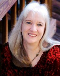Sharon Wilharm headshot